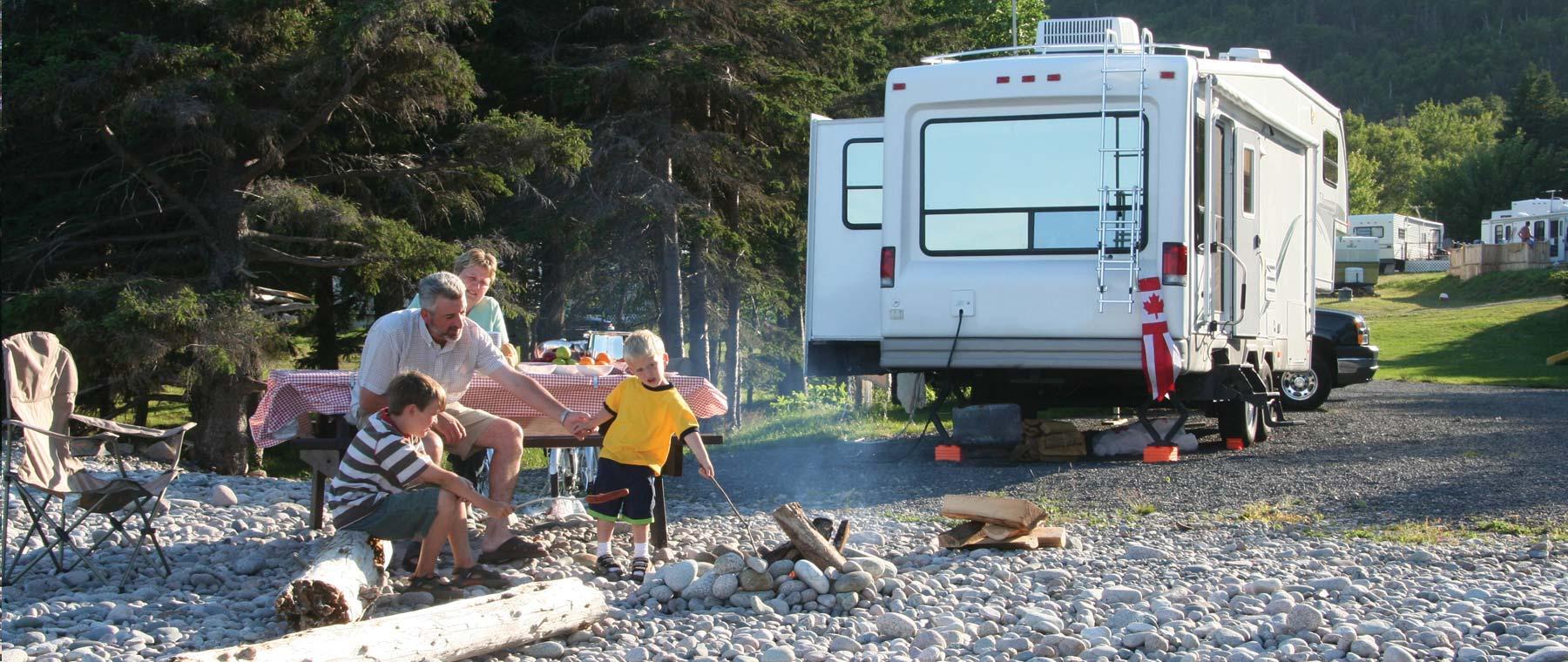 National Van Rentals Vancouver Island