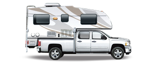 Caravane portée